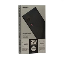 Remax® Dot Series Power Bank 10000mAh RPP-88 - Black