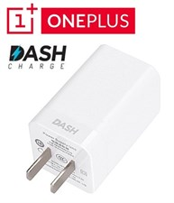 Oneplus 5T Dash Charger Box Pulled Out
