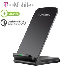 T-Mobile 10W Intelligent Fast Wireless Charging Stand