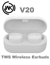 REMAX WK TWS V20 Earbuds