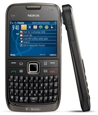 Nokia E73 Unlocked Phone with gps navigation and Free Voice Navigation