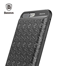 Baseus® iPhone 7 2500mAh Power Ultra Thin Slim Case Cover