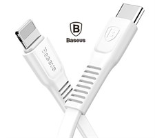 Baseus Tough Series PD Quick Charging Type-C to Lightning Data Cable