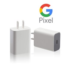 Google Pixel PD 3.0 USB C Powerful Adapter