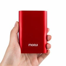 Morui 10000mAh MG10 Fast Charge 2.1A Power Bank
