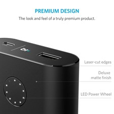 Anker PowerCore+ 10050 Qualcomm 2.0 Power Bank