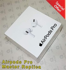 Apple AirPods Pro ( Master Replica )