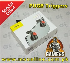 BASEUS Red-Dot PUBG Triggers