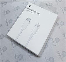 Apple iPhone USB-C to lightning PD Cable