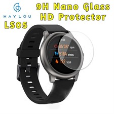 Haylou Solar LS05 Watch 9H Nano Glass Protector