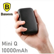Baseus 10000mAh Mini Q Portable Power Bank