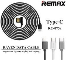 Remax Rayen Series RC-075a  For Type C USB3.0