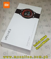 Xiaomi IMILAB KW66 Smart Business 3D Curved Watch