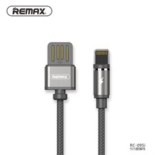 REMAX RC-095i Gravity Magnetic Super Fast Lightning Cable