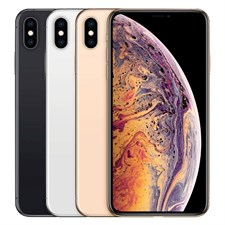 Apple iPhone Xs Max with FaceTime - 512GB NON-Active USA LLA Stock