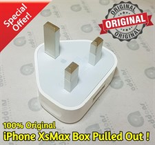100% Genuine Apple iPhone Usb Adapter