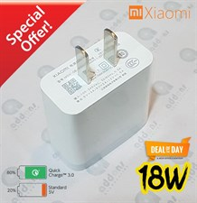 Xiaomi Quick Charge QC3.0 18W Adapter