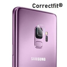 Correctfit Samsung Rear Camera Glass Protector