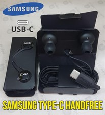 Samsung AKG Type-C Earphones EO IG955 for Note10 | Note10+ ( Master Replica )