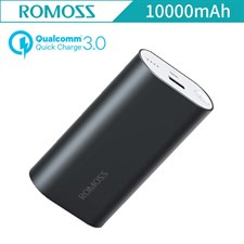 Romoss ACE PRO 10 10000mAh Two-Way Quick Charger Power Bank