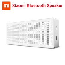 Xiaomi Bluetooth Portable Stereo Square Box Speaker