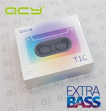 QCY T1C Bluetooth 5.0 Wireless Music Earphones
