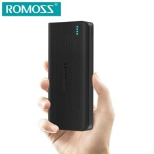 Romoss® Sense15 15000mAh Dual USB Portable Power Bank