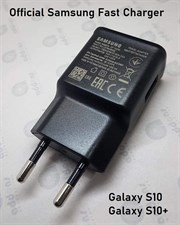 Original Samsung Galaxy S10+ Super Fast USB Adapter