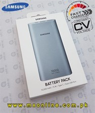 Samsung 10,000mAh USB-C Power bank