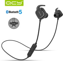 QCY QY19 Wireless Sports Bluetooth Earbuds