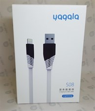 Yagala S08 Super Fast lightning to USB Data Charging Cable