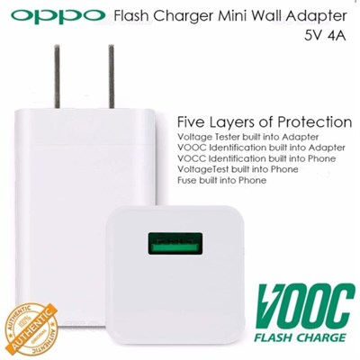 OPPO VOOC Charger in Pakistan
